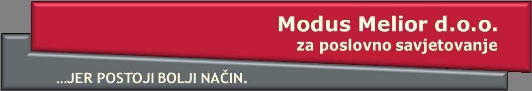 Modus Melior Ltd.